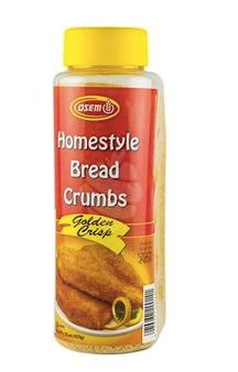 Osem Bread Crumbs - Golden Crisp