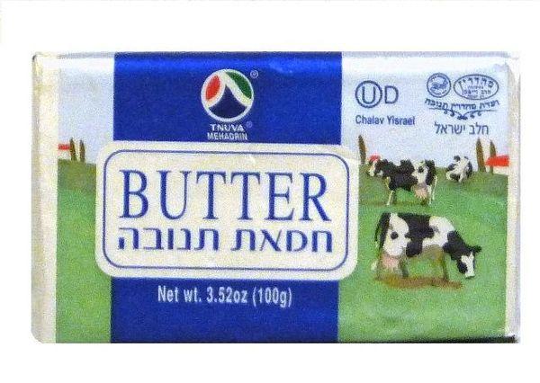 Tnuva Unsalted Butter