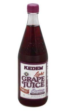Kedem Grape Juice Light