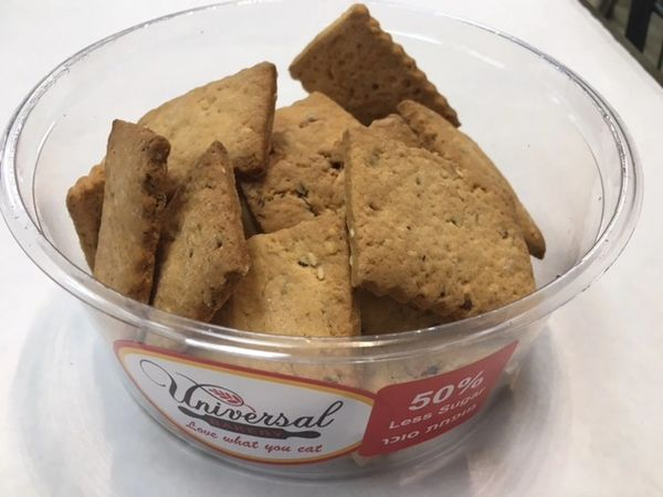 Univeral Bakery Anis Cookies