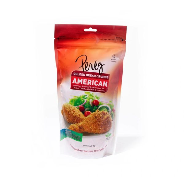 Pereg Bread Crumbs - American
