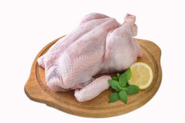 Whole Chicken Small (lb.)