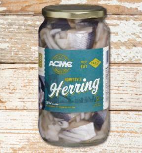 Acme Herring Homestyle
