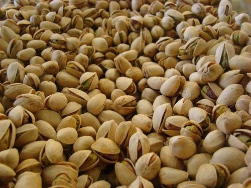 Pistachio - Pistachios Roasted Lightly Salted
