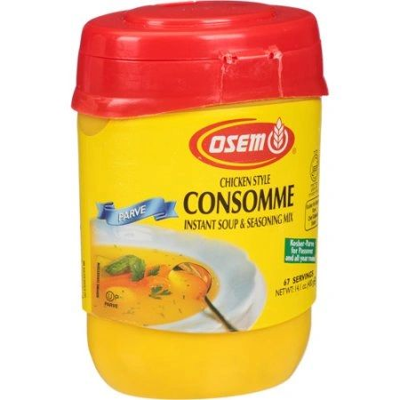 Osem Consomme Instant Soup & Mix - Chicken