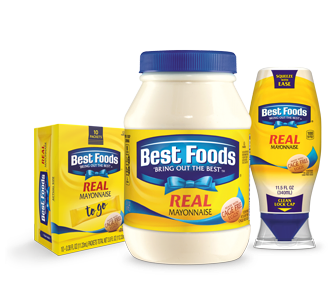 Best Foods Real Mayonnaise