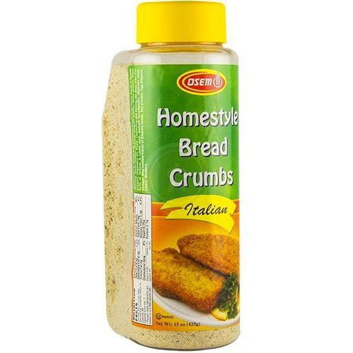 Osem Bread Crumbs - Italian
