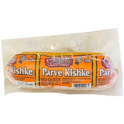 Chopsie's Parve Kishke