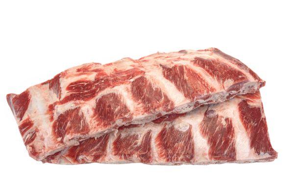 Beef Back Ribs (lb.)