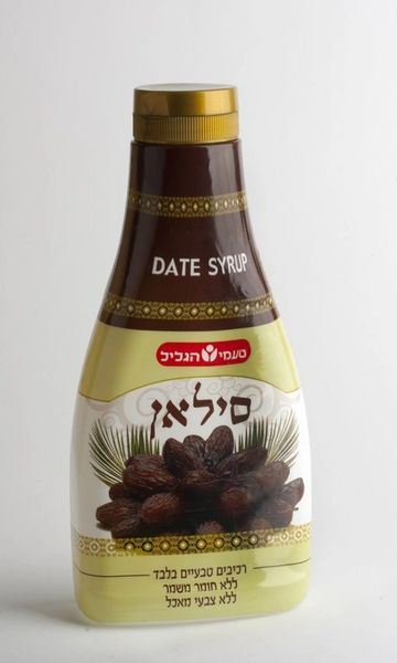 Date Syrup Hagalil