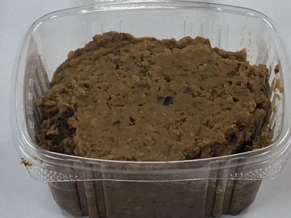 Vegetarian Liver Pate