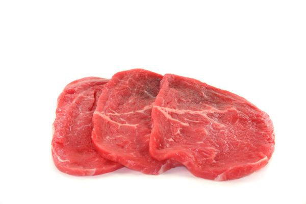 Minute Steak (lb.)