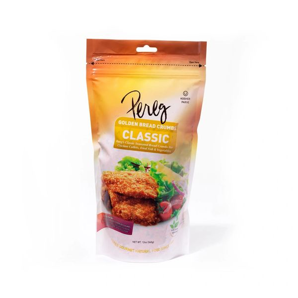 Pereg Bread Crumbs - Classic