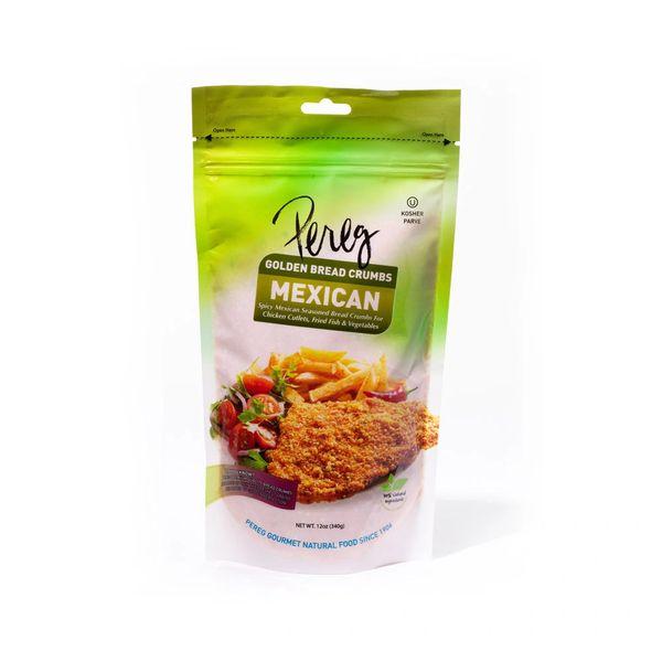 Pereg Bread Crumbs - Mexican