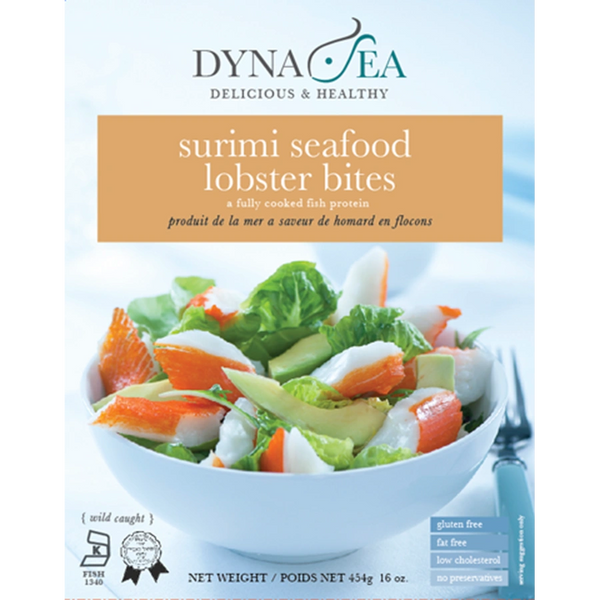 Dyna-Sea Lobster Bites