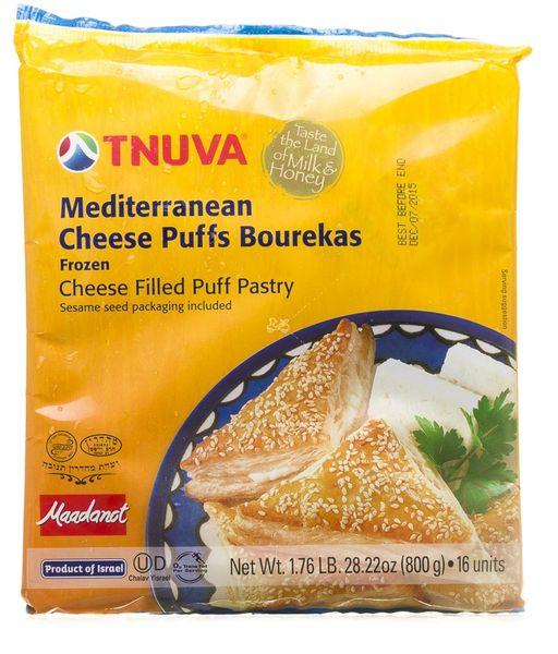 Tnuva Cheese Bourekas