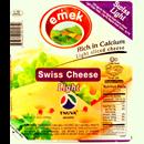 Swiss Cheese Light - Emek