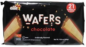 Elite Wafers