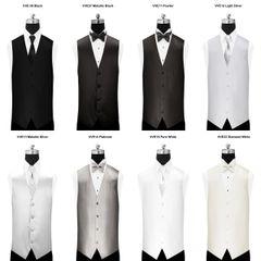 Vertical Collection Vest
