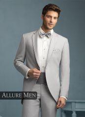 Allure Men The Cement Grey 'Darcy' Cutaway C1012