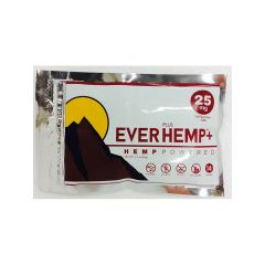 EverHemp CBD Meal Bar 25mg
