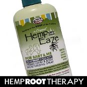 Hemp-EaZe™ for Baby & Me Spray
