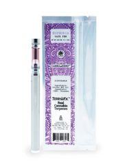 Canna Hemp CBD Vape Pen Euphoria