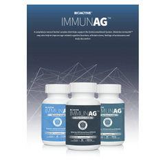Isodiol Bioactive ImmunAG 30ct