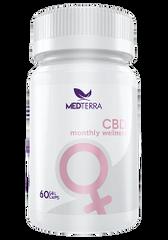 Wellness CBD Women's Monthly Wellness