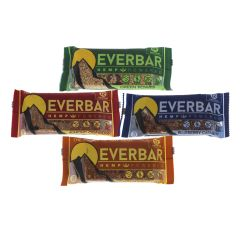Everbar Hemp Powered Meal Bar