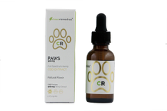 Paws: 900 Mg. Full Spectrum Hemp Extract