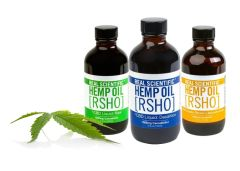 RSHO CBD Hemp Oil