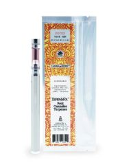 Canna Hemp CBD Vape Pen Focus