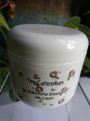 Tiny Caterpillars Baby Butter Skin Cream