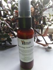 Butterfly Wings Facial Moisturizer