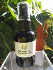 MONARCH Conditioning Beard Oil