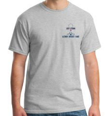 Second Annual Jeff Storms Alumni Hocky Game T-Shirt