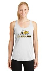 Bay State Jaguars Womens Tech Tank Top