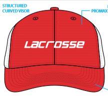 OTC Lacrosse Hat