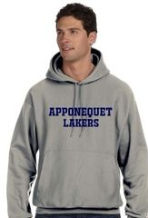 Badger Super Heavy Weight Hooded Sweatshirt
