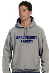 Badger Super Heavy Weight Hooded Sweatshirt