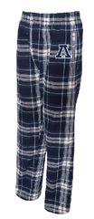 Apponequet Unisex Flannel Pants