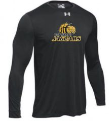 Bay State Jaguars Mens Long Sleeve Locker Tee