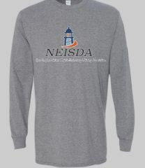 NEISDA Championship Long Sleeve T-shirt