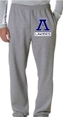Apponequet Sweatpants Vintage Heather