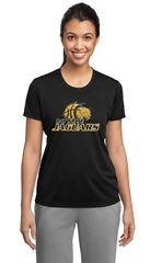 Bay State Jaguars Womens Tech T-Shirt