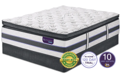 ICOMFORT HYBRID HB700Q SUPER PILLOW TOP