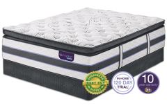 ICOMFORT HYBRID HB500Q SUPER PILLOW TOP