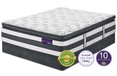 ICOMFORT HYBRID EXPERTISE SUPER PILLOW TOP