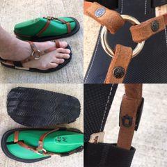 Ring Sandal